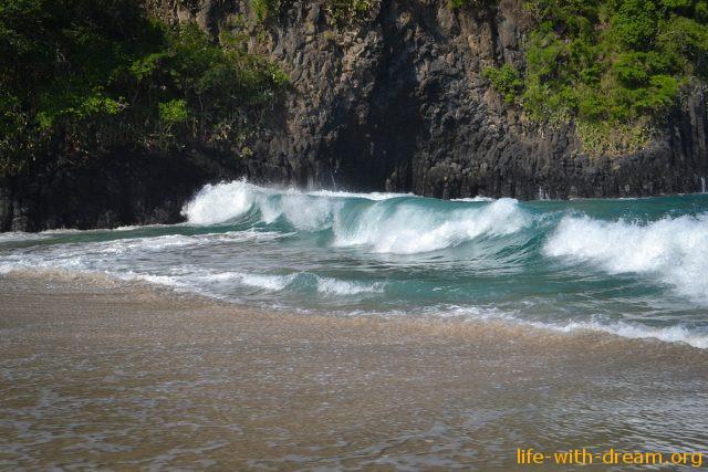 White Sand Beach, он же Virgin Beach