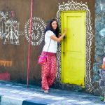 Джокьякарта  — культурная столица острова Ява. Путевые заметки.