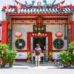 Малакка — самый уютный городок континентальной Малайзии
