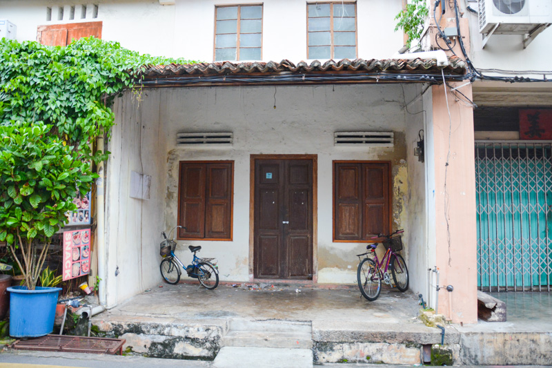 Малакка - самый уютный городок континентальной Малайзии
