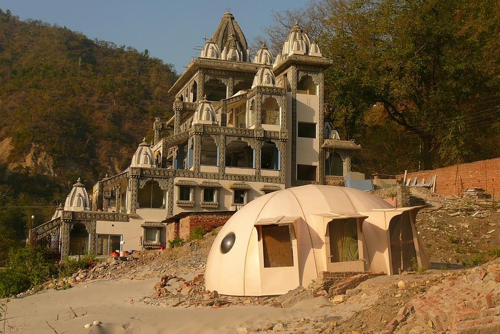 Rishikesh,Ganga
