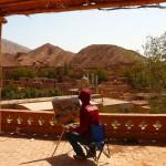 Турфан — родина винограда и древние уйгурские поселения