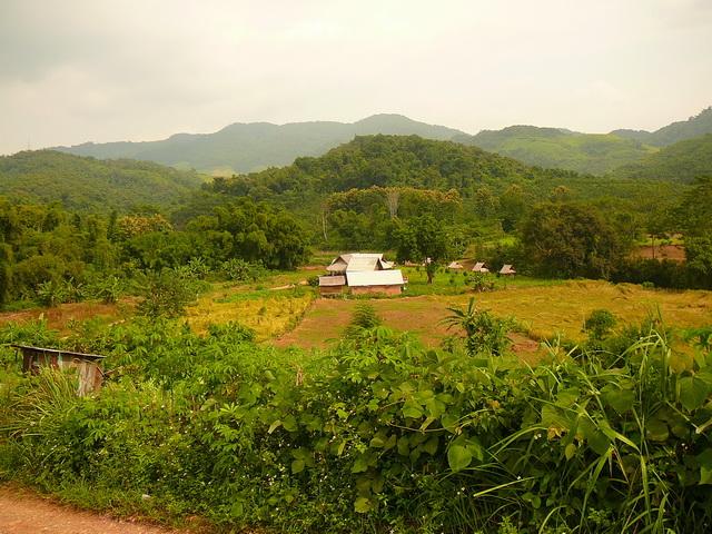 Лаос, Луангнамтха