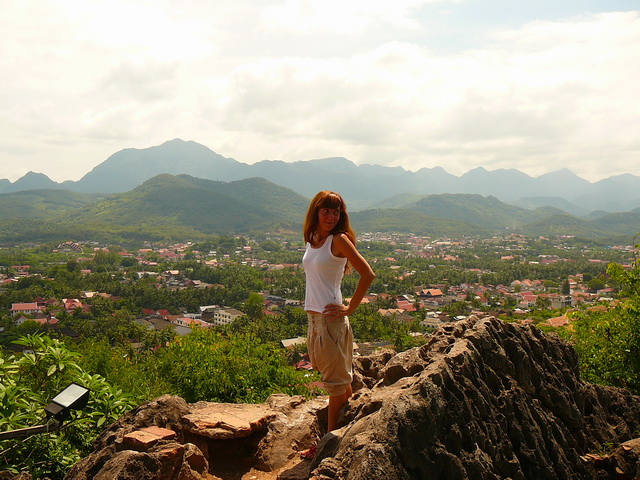 Luang Pra Bang, Laos