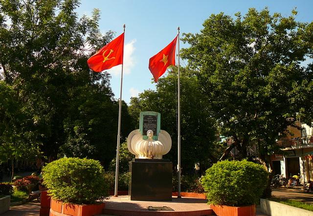 Хо ши мин - вьетнамский коммунистический деятель
