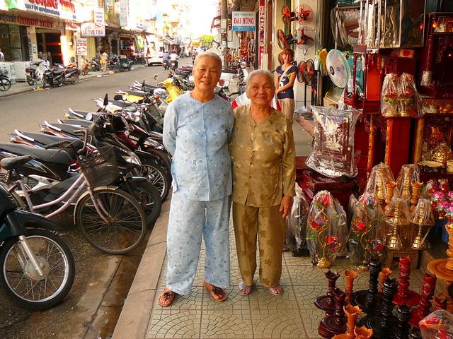 Вьетнам, Хюэ