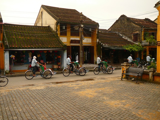 Вьетнам, Хой Ан