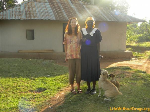 Кения - африканская жемчужина