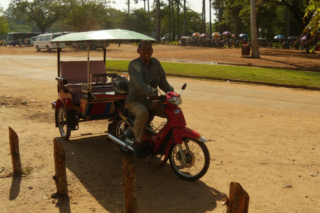 Камбоджа, Юго-восточная Азия