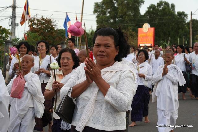 Кхмеры - народ Камбоджи