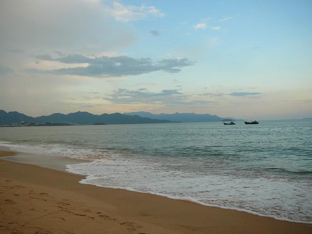 Начьянг, Вьетнам, Юго-восточная Азия