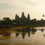 Ангкор Ват — величайший храмовый комплекс в мире