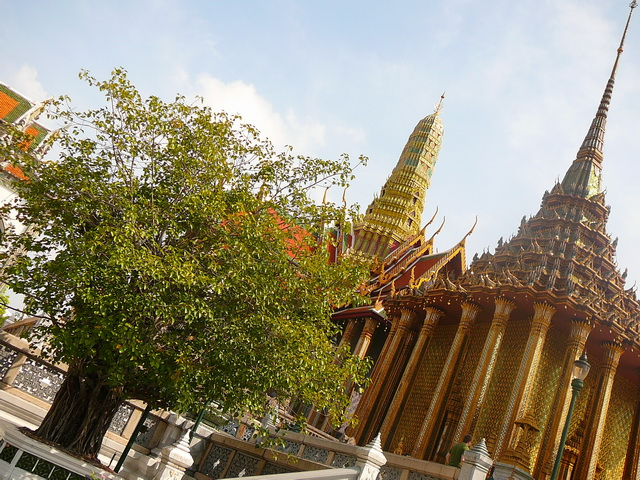 Бангкок, Тайланд, Азия