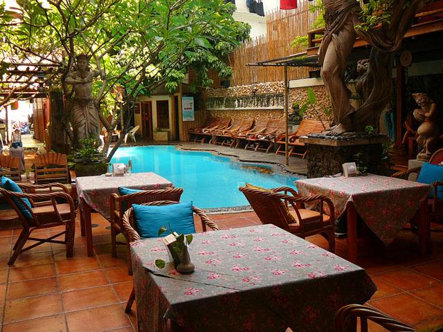 Отели в Бангкоке, Тайланд