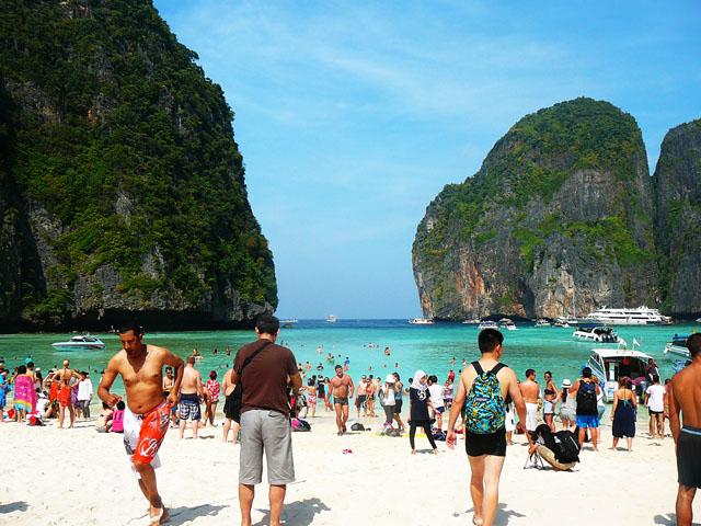 Пхукет, Таиланд, Юго-восточная Азия