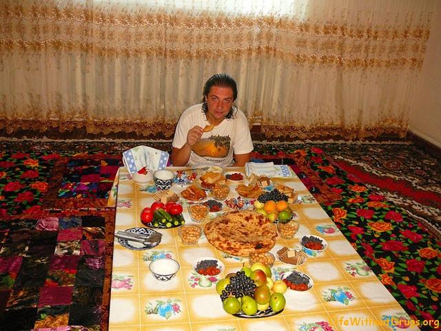 Нукус, Узбекистан, Средняя Азия