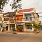 Новый год и Камбоджийский Кампот