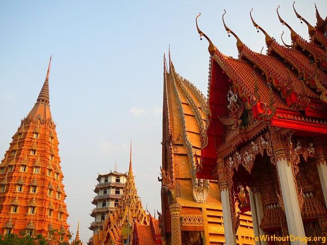 Канчанабури, Таиланд, Юго-восточная Азия