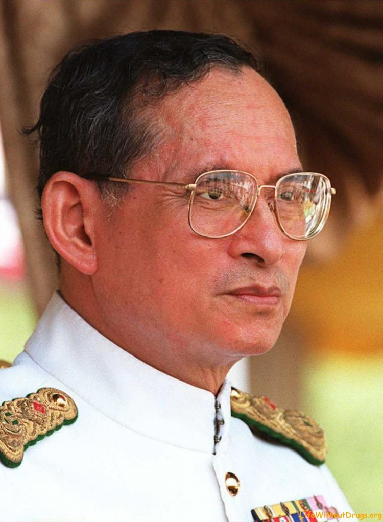 Король Таиланда, Монархия