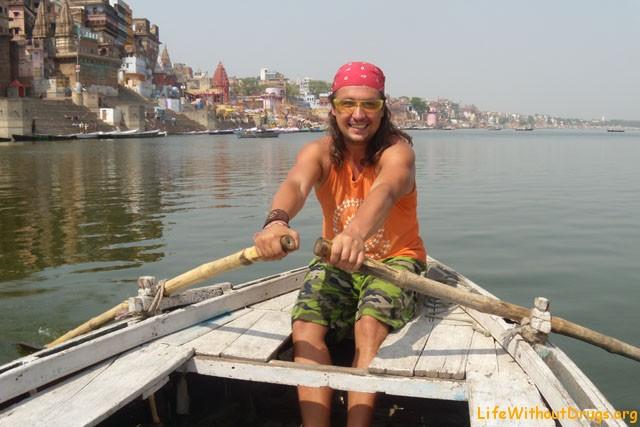 Варанаси, Индия, Южная Азия