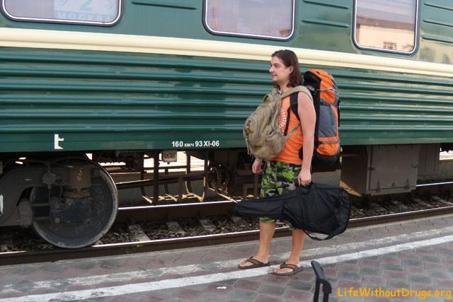 Астрахань, Россия, Северная Азия