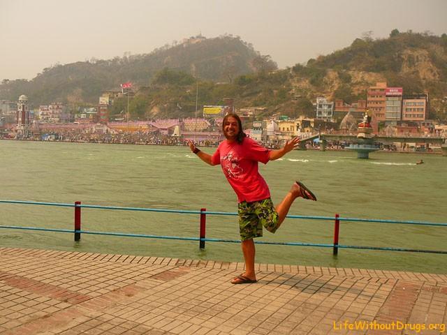Харидвар, Индия, Южная Азия