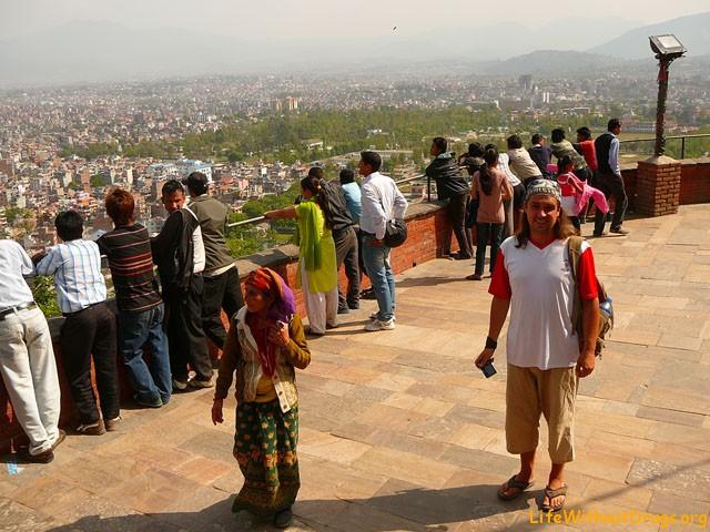 Катманду, Непал, Южная Азия