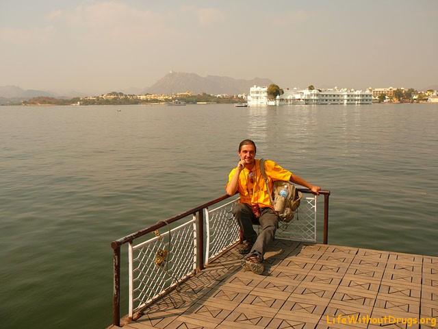 Удайпур, Индия, Южная Азия