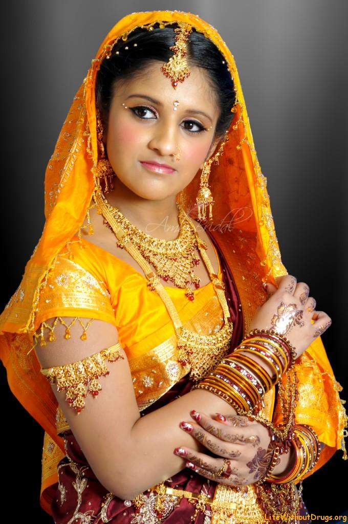 Сари. Обычаи и традиции Индии