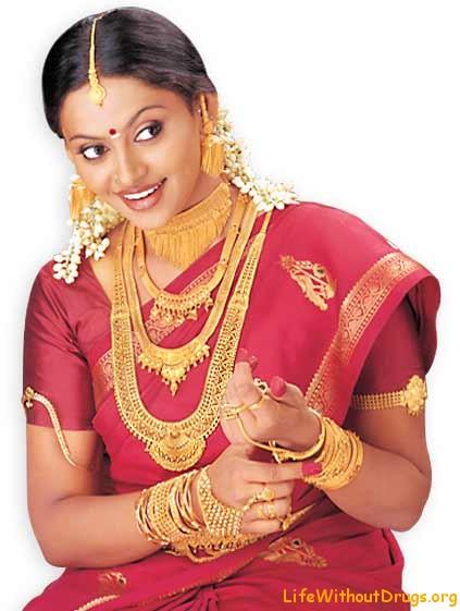 Бинди, традиции и обычаи Индии