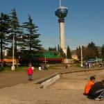 Городское поселение Туапсе против экологической катастрофы