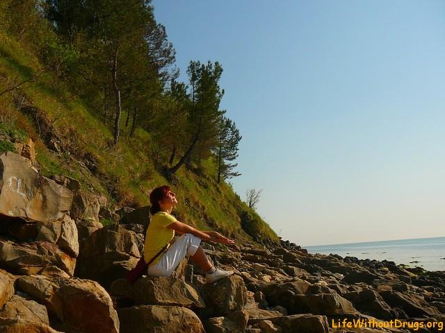Окрестности и пляжи Туапсе