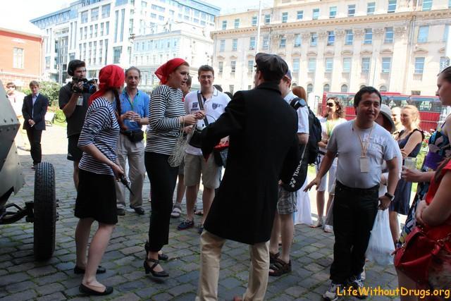 Экскурсии по советским местам Москвы