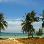 Острова Самуйского архипелага — Ко Панган