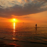 Путешествие вокруг Бали. (Часть 3) — Ловина, озеро Братан и Буян