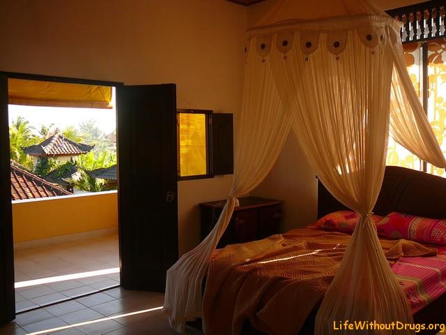 Как мы снимали дом на Бали