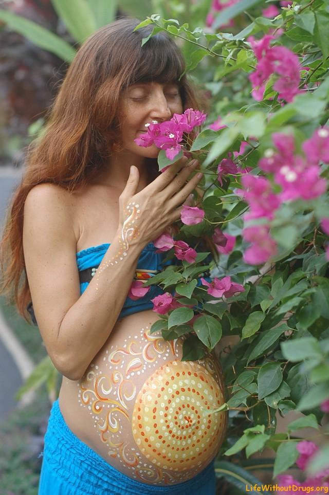 Наши 9 месяцев в ожидании чуда или беременность в путешествии