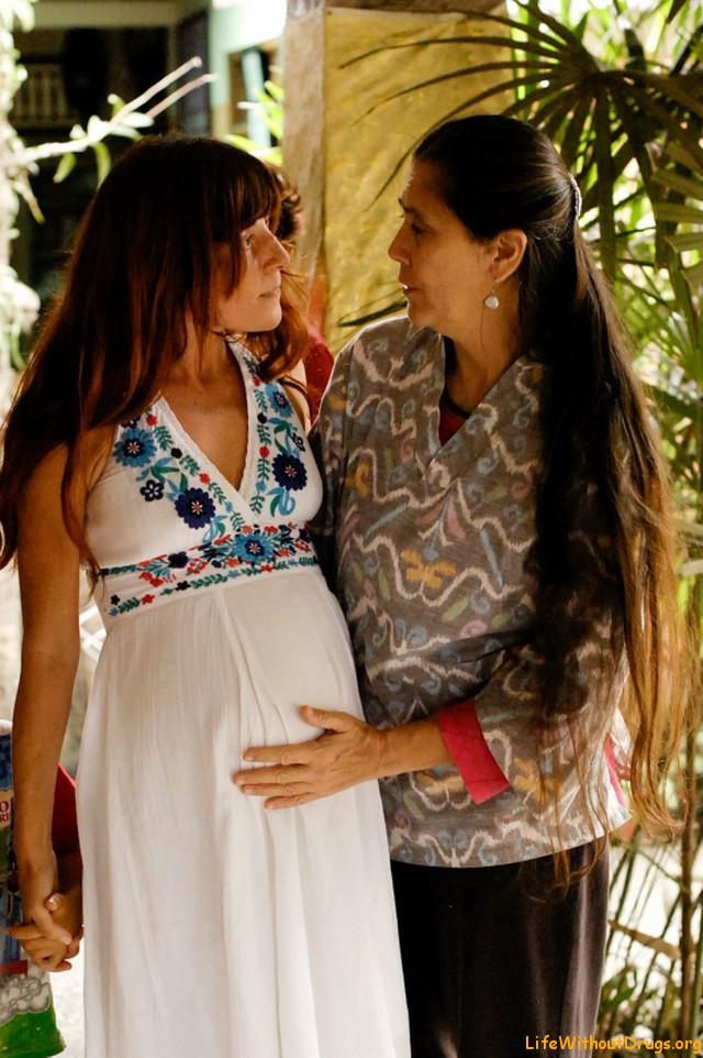 Беременность и роды на Бали