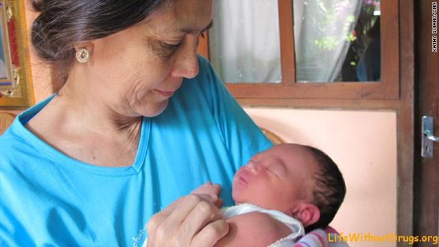 """Роды на Бали.Наше знакомство с клиникой волшебного рождения """"Буми Сехат"""""""