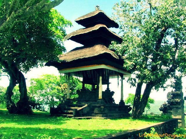 Остров Бали - уже скучаем!
