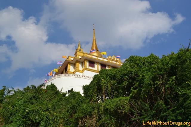 Достопримечательности Бангкока. Самые интересные места столицы Таиланда.