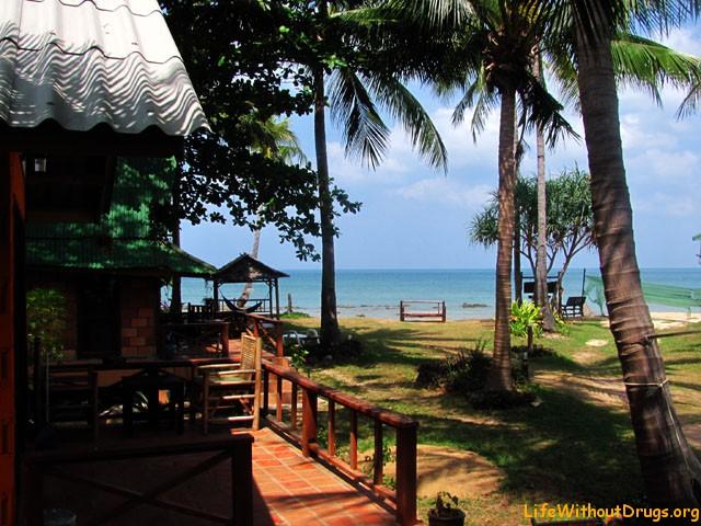 Ко Ланта, Краби, Таиланд