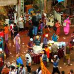 Основные страхи путешествия по Азии