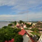 Нонг Кхай — городок на границе с Лаосом
