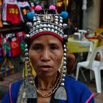 Каосан Роад — история одной улицы в Бангкоке.