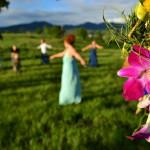День летнего солнцестояния. Как мы встретили этот праздник в Пае.