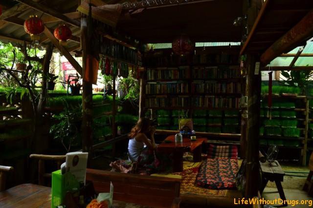 Деревушка Пай на краю Таиланда и её окрестности.