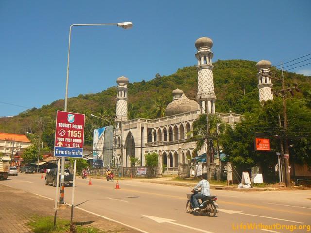 Провинция Краби, поселок Ао Нанг. Сборник полезной информации.
