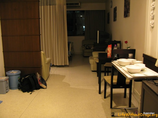 Палата для родов в госпитале Таиланда
