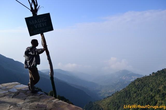 Прогулка по Гималаям